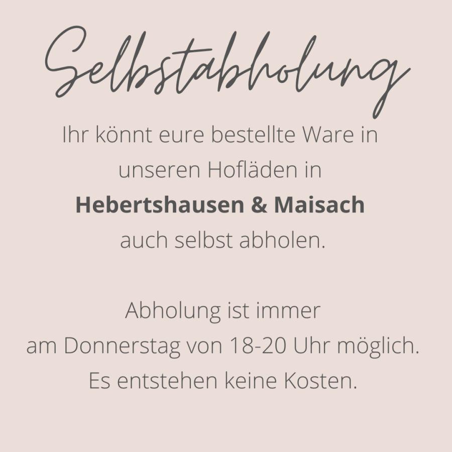 Bio Hofladen Fürstenfeldbruck